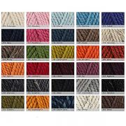 Wool-colours